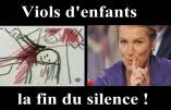 """Réseaux pedocriminels – Censure du reportage """"Viols d'enfants : la fin du silence"""""""