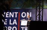 La rédaction du Figaro se déchire sur la participation de Zemmour à la Convention de la droite