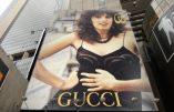 Gauche caviar : la comédienne Anémone cachait des comptes en banque en Suisse