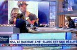 """Impunité pour le rappeur Nick Conrad qui veut """"brûler la France"""" et """"pendre les Blancs"""""""