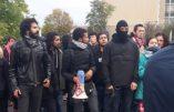 Violences d'extrême gauche dans les universités – Le communiqué de l'UNI