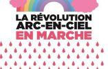 La révolution arc-en-ciel en marche (Martin Peltier)