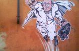 Panique au Vatican, les catholiques italiens ont plus confiance en Salvini qu'en François