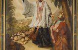 Mardi 3 décembre 2019 – Saint François Xavier – Confesseur