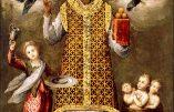 Vendredi 6 décembre 2019 – Saint Nicolas – Évêque et Confesseur. « Entre vos mains, Seigneur je remets mon esprit. »