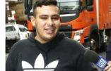 Feux de forêts en Australie : arrestation de Faid et Abraham Zraika, deux pyromanes