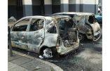 Nouvel an, voitures brûlées et violences urbaines, la triste réalité de la France multi-culturelle