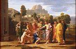 Dimanche 23 février 2020 – Dimanche de la Quinquagésime – Saint Pierre Damien, Évêque, Confesseur et Docteur de l'Église – Saint Polycarpe, Évêque et Martyr (70-167)