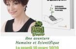 10 mars 2020 à Grenoble – Conférence « Gagner la lutte contre le cancer »