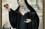 Jeudi 27 février 2020 – De la férie – Sainte Mechtilde de Hackeborn, Vierge, Bénédictine – Saint Porphyre, Évêque de Gaza