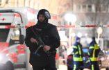 Allemagne – Tuerie à Hanau, la piste d'extrême-droite écartée