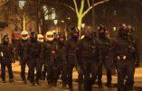 La Macronie s'est dotée d'une nouvelle brigade de police, la BRAV-M