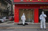 L'étrange coronavirus mutant de Wuhan pose question