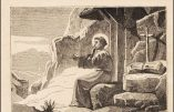 Lundi 30 mars 2020 – De la férie – Saint Jean Climaque, Abbé, Père de l'Église (525-605)