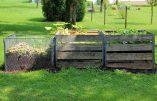 Le compost humain, une mode écolo