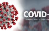 Qu'est-ce que le Covid-19 ?