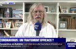 """Coronavirus – Le Professeur Raoult : """"Il faut isoler les gens porteurs, et ne pas isoler les non-porteurs"""""""