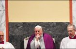 L'intervention du Pape le 25 mars, ou les faux remèdes qui aggravent les maux