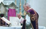 La messe de toujours (Mgr Marcel Lefebvre)