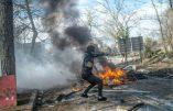 La Turquie envoie des forces spéciales à la frontière pour empêcher Athènes de repousser les migrants