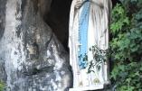Du 23 au 26 octobre 2020 – Pèlerinage à Lourdes au départ de Morgon (69)