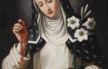 Lundi 20 avril 2020 – De la férie – Saint Marcellin d'Embrun – Sainte Agnès de Montepulciano, Vierge (1268-1317)