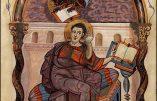 Samedi 25 avril 2020 – Saint Marc, Evangéliste – Litanies Majeures : « Lève-toi, Seigneur, aide-nous et délivre-nous à cause, de ton nom. »