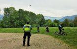 Un chercheur français condamne le confinement rigoriste, mauvais pour la santé
