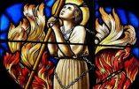Samedi 30 mai 2020 – Vigile de la Pentecôte – Saint Félix I, Pape et Martyr – Sainte Jehanne d'Arc, Vierge et Martyre, Libératrice de la France – Saint Ferdinand de Castille, Tertiaire capucin