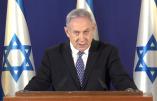 Lutte conte le coronavirus en Israël : Netanyahu suggère que soient implantées des micro-puces aux enfants