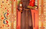 Samedi 13 juin 2020 – Saint Antoine de Padoue, Confesseur et Docteur, 1er Ordre capucin