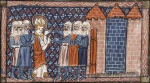Lundi 22 juin 2020 – Saint Paulin de Nole, Évêque et Confesseur