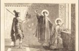 Vendredi 26 juin 2020 – Saints Jean et Paul, Martyrs