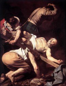 Lundi 29 juin 2020 – Les saints Apôtres Pierre et Paul