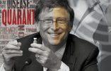 Comment Bill Gates s'est emparé de la Santé Mondiale (4) – Le faux philanthrope