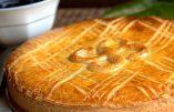 Recettes traditionnelles : le gâteau basque (etxeko biskotxa)