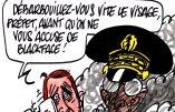 Ignace - Affaire Adama Traoré : la manif dégénère