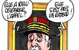 Ignace – Marine Le Pen huée la veille du 18 juin