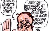 Ignace - La liste de Gilles Le Gendre a fuité