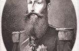 """Léopold II : """"une popularité que j'achèterais en trompant le pays sur ses vrais intérêts pèserait sur ma conscience d'un poids que je ne veux pas supporter"""""""