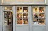 Fermeture définitive de la librairie Notre-Dame de France le 8 août 2020