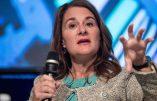 Covid-19 : Aux Etats-Unis, les Noirs devraient être les premiers vaccinés, annonce Melinda Gates