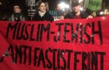 Dossier – Comment Soros a forgé l'alliance entre antifas et musulmans