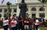 Les incohérences des vandales de Black Lives Matter et autres agitateurs d'extrême gauche