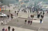 Dijon : arrêt des affrontements entre Tchétchènes et Maghrébins à la mosquée, impuissance de l'Etat français