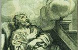 Vendredi 17 juillet 2020 – De la férie – Saint Alexis, Confesseur, Pèlerin et Mendiant – Les Bienheureuses Carmélites de Compiègne, Martyres