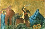 Mardi 28 juillet 2020 – Saints Nazaire et Celse, Martyrs, Victor Ier, Pape et Martyr et Innocent Ier Pape et Confesseur