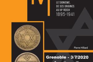3 juillet 2020 à Grenoble – Conférence de Pierre Hillard