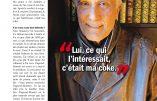 Dupont-Moretti et la coke…