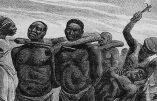 L'esclavage entre Noirs, une habitude ancestrale africaine explique l'historien sénégalais Ibrahim Thioub